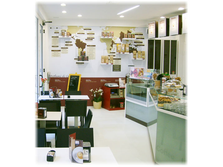 Lino's Coffee Pescara - Enrico Ottoni